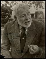 Gregorio, el amigo de Hemingway