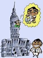 Alcaldes y concejales