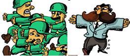 Cuba quiso salvar a Madero (I)