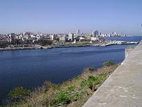 El Malecón con que vivo