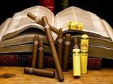 Lectores de tabaquería